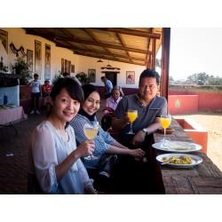 Visita + Almuerzo Degustacion a Ganaderia de Toros Bravos
