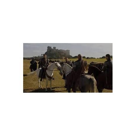 Ruta a Caballo al Castillo de Altojardin