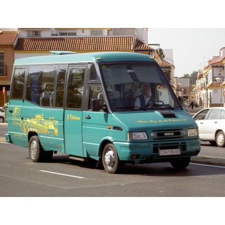 Servicio de Transporte a Nuestras Instalaciones