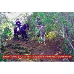 Ruta a Caballo en el Parque de la Sierra de Hornachuelos