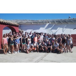 Visita a Ganadería Grupos Córdoba