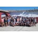 Visita a Ganadería Grupos Sevilla